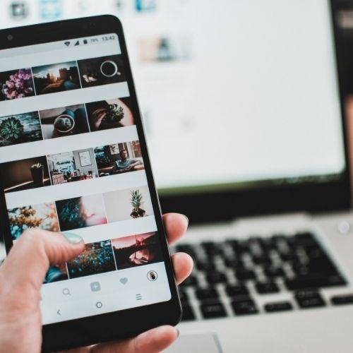 social media design company bhopal markbuzz